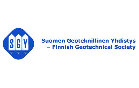 Suomen geoteknillinen yhdistys SGY